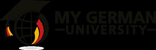 My German University